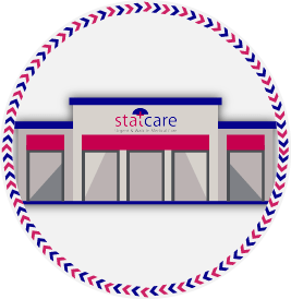 Statcare Urgent Care Near