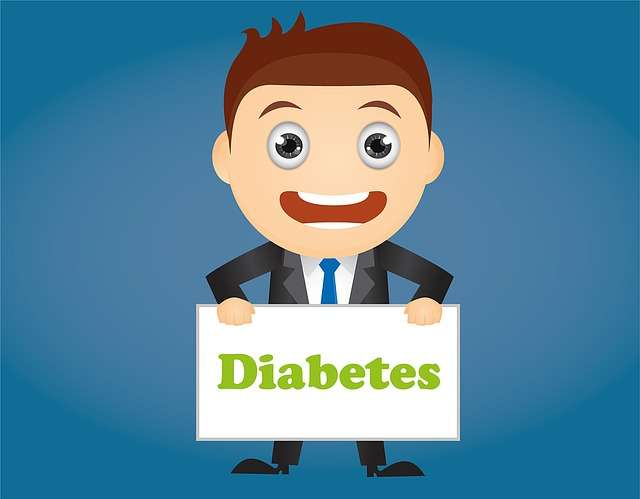 diabetes management to prevent heart attack