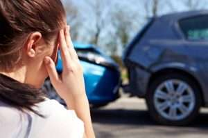 Concussion Headache Testing After Car Accident