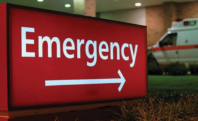 Urgent Care vs Emergency Room Near Me