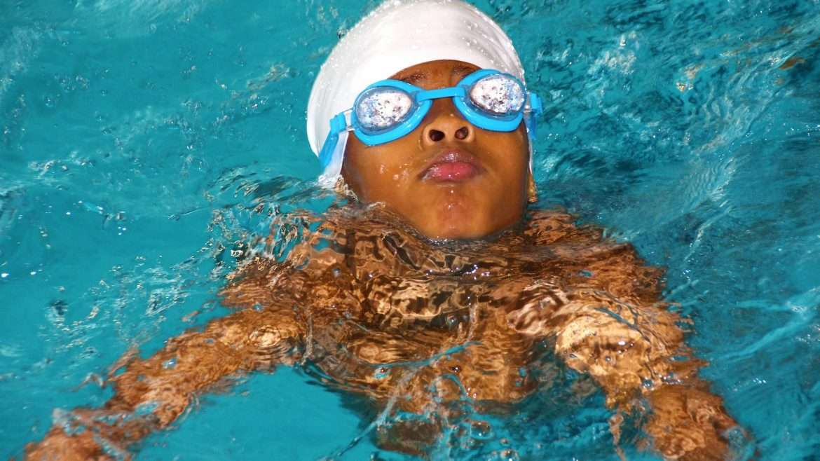 Urgent Care Gives Tips For Swimmers